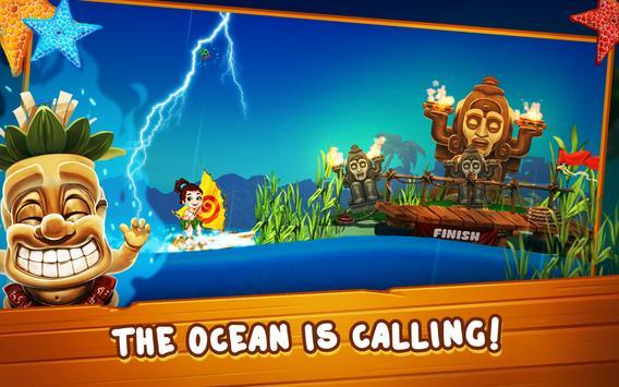 Ocean Hero Boat Race Adventure apk screenshot