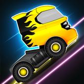 USA Truck Racing Simulator: Best Truck Driver ícone