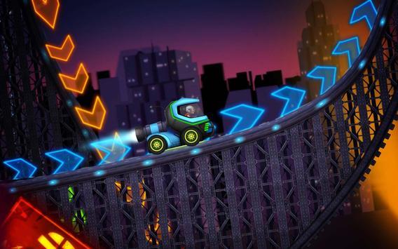 USA Truck Racing Simulator: Best Truck Driver تصوير الشاشة 3