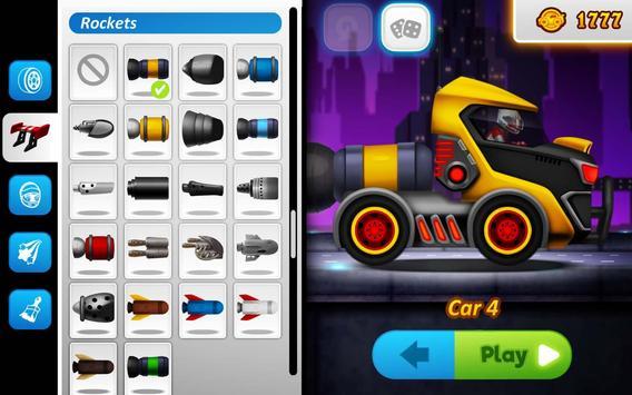 USA Truck Racing Simulator: Best Truck Driver تصوير الشاشة 17