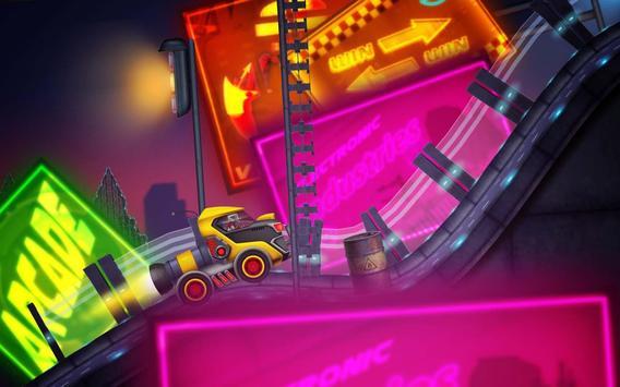 USA Truck Racing Simulator: Best Truck Driver تصوير الشاشة 2