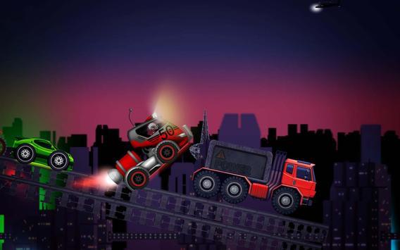 USA Truck Racing Simulator: Best Truck Driver تصوير الشاشة 7