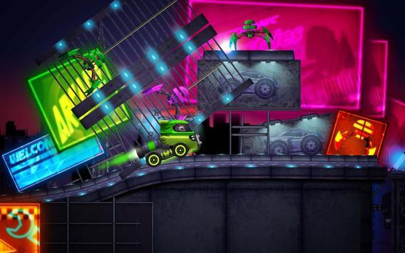 USA Truck Racing Simulator: Best Truck Driver تصوير الشاشة 4