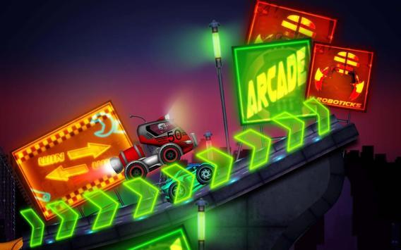 USA Truck Racing Simulator: Best Truck Driver تصوير الشاشة 5