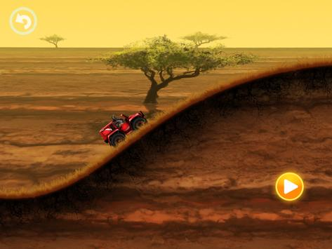 Fun Kid Racing - Safari Cars screenshot 19