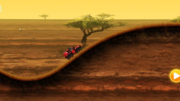 Fun Kid Racing - Safari Cars screenshot 12