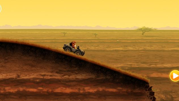 Fun Kid Racing - Safari Cars screenshot 9