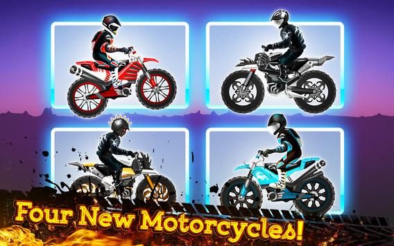 Sports Bikes Racing Show poster