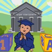 Baby University icon