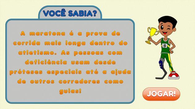 Jogo da Memoria Esportes apk screenshot
