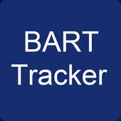 BART Tracker icon