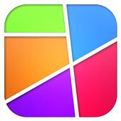 PicFrame - Photo Collage icon