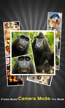 PicFrame - Photo Collage screenshot 1