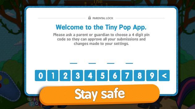 Tiny Pop screenshot 5