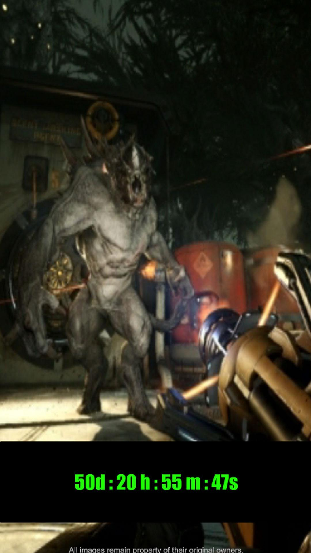 Countdown for DOOM 4 for Android - APK Download