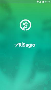 ARISagro poster