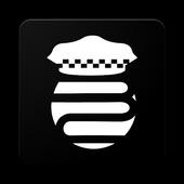 BLACK CAB RECRUITER icon