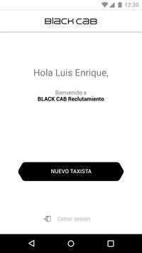 BLACK CAB RECRUITER screenshot 2