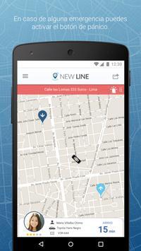 New Line screenshot 4