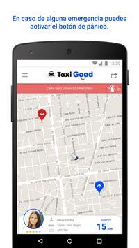 TaxiGood screenshot 4