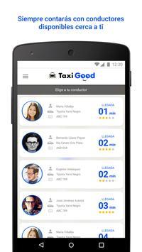 TaxiGood screenshot 3