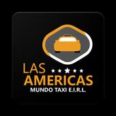 TaxiLasAméricas icon