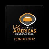 TaxiLasAmericasConductor icon