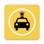 Taxi Real icon