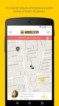 Taxi Real screenshot 4
