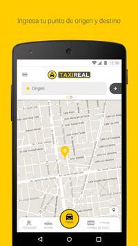 Taxi Real screenshot 1