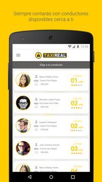 Taxi Real screenshot 3