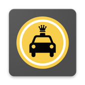 Taxi Real Conductor icon
