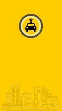 Taxi Real Conductor poster