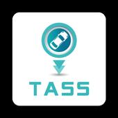 TASS icon