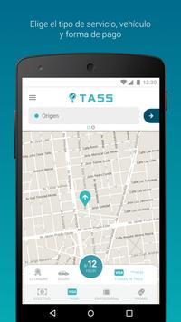 TASS screenshot 2