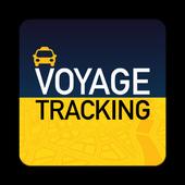 Voyage Tracker icon