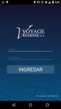 Voyage Tracker poster