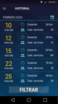 Voyage Tracker screenshot 4