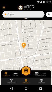 Taxi Vites screenshot 1