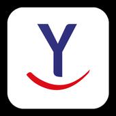 Yapataxi icon