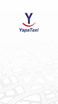 Yapataxi poster