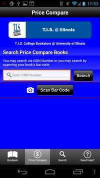 TIS @ Illinois On-The-Go screenshot 1