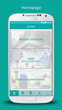 Alacer Worldwide apk screenshot