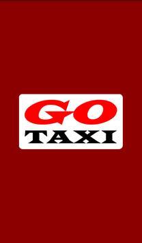 Go Taxi Łódź poster