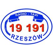 Radio Taxi 19 191 Rzeszów icon