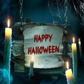 Halloween Fun Live Wallpapers icon