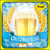 Oktoberfest Live Wallpapers icon