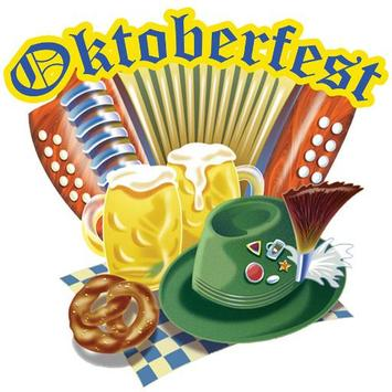Oktoberfest Live Wallpapers poster