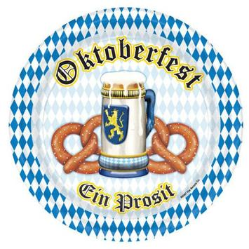 Oktoberfest Live Wallpapers screenshot 1