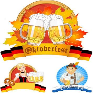 Oktoberfest Live Wallpapers screenshot 5